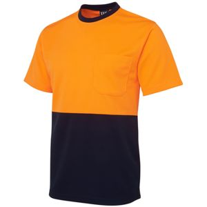 JB's Hi Vis Traditional T-Shirt Thumbnail