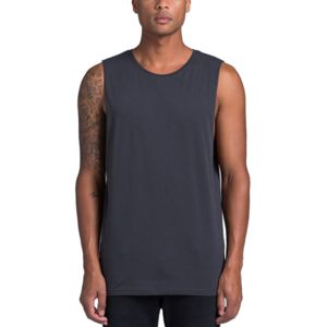AS Colour Barnard Tank Tee Thumbnail