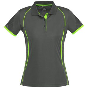 Ladies Razor Polo Thumbnail