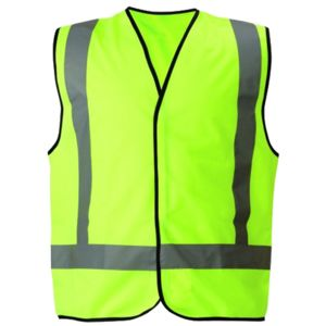 Pro Choice H Back Safety Vest - Day/Night Use Thumbnail