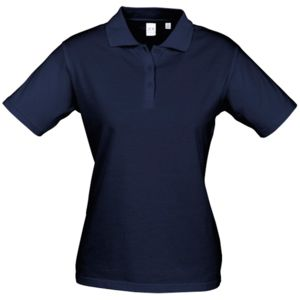 Ladies Ice Polo Thumbnail