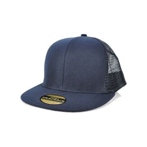 Grace Collection Snapback Cap Thumbnail