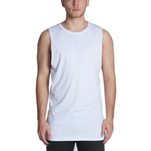 AS Colour Tall Barnard Tank Tee Thumbnail