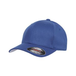 Flexfit Perma Curve Cap - No Minimum Order Thumbnail