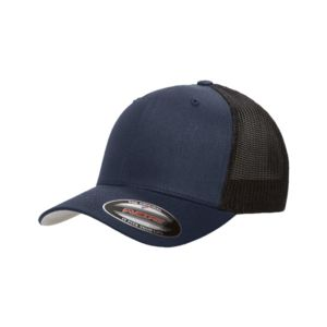 Flexfit Trucker Cap - No Minimum Order Thumbnail