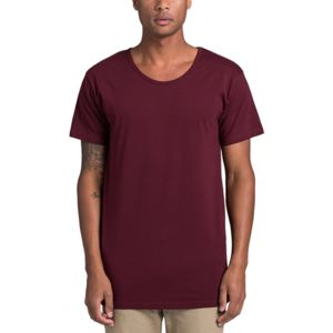 AS- Shadow Scoop Neck Tee Thumbnail