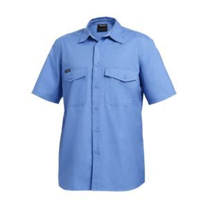 King Gee Workcool 2 Short Sleeve Thumbnail