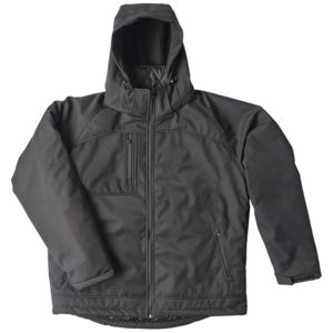 Cradle Mountain Padded Soft Shell Jacket Thumbnail