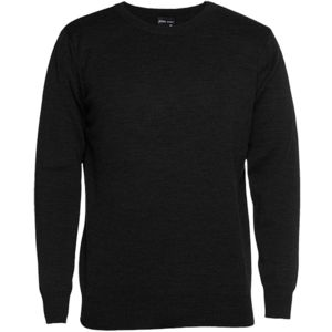 Mens Corporate Crew Neck Jumper Thumbnail