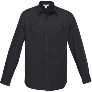 Mens Bondi Long Sleeve Shirt Thumbnail