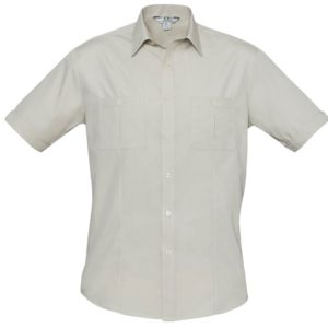 Mens Bondi Short Sleeve Shirt Thumbnail
