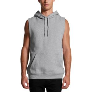 AS Colour Stencil Vest Hood (Heavy Weight) Thumbnail