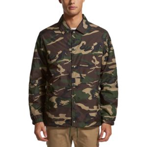 AS Colour Coach Camo Jacket (Light Weight) Thumbnail
