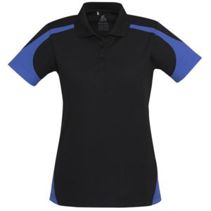 Biz Collection Women's Talon Polo Thumbnail