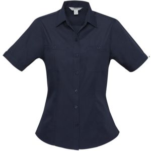 Biz Collection Women's Bondi Short Sleeve Shirt Thumbnail
