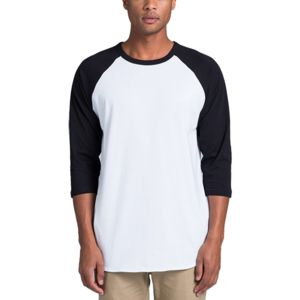 AS Colour 5012 Raglan Tee Thumbnail