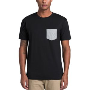 AS Colour 5010 Staple Pocket Tee Thumbnail