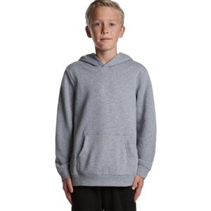 AS Colour 3033 Youth Supply Hoodie Thumbnail