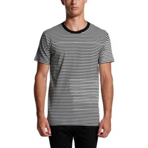 AS Colour 5060 Bowery Stripe Tee Thumbnail