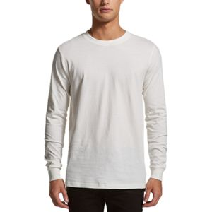 AS Colour 5029G Base Organic Long Sleeve Tee Thumbnail