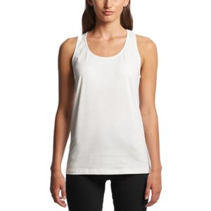 AS Colour 4044 Womens Balance Racerback Singlet Thumbnail