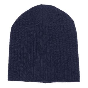 Grace Collection Wool Beanie Thumbnail